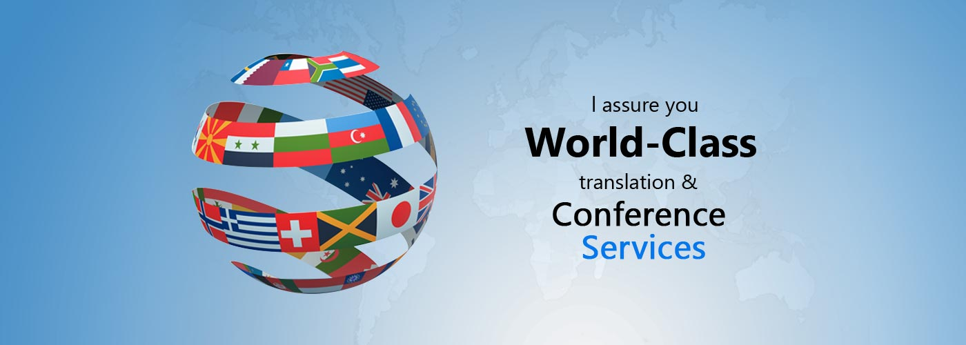 Professional Language Translation Services Delhi