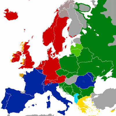 European Languages Translation