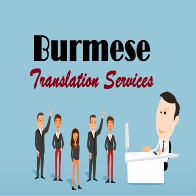 Burmese Translation Services