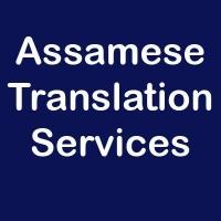 Assamese Translation Services