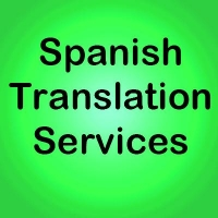 Spanish Translation Services