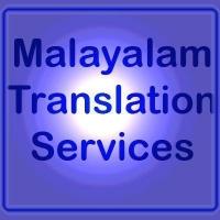 Malayalam Translation Services